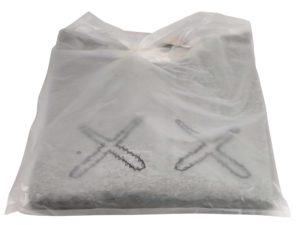KAWS Sweat Shirt x Sesame Street Gray XXL - Baer Bosch Auctionee