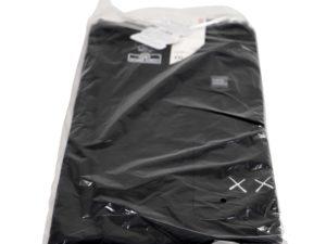 KAWS x Sesame Street T Shirt Black XXL - Baer Bosch Auctionee