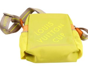Louis Vuitton America's Cup Bag Neon - Baer Bosch Auctionee