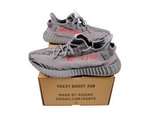 Adidas Yeezy Boost 350 V2 Beluga 2.0 AH2203 Size 10