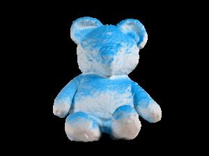 Arsham Bear Blue - Baer Bosch Auctioneers