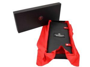 CT Scuderia Contatempo Watch Box - Baer Bosch Auctionee