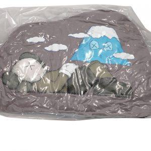 KAWS Holiday Japan Pillow
