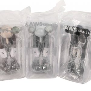KAWS Small Lie Set