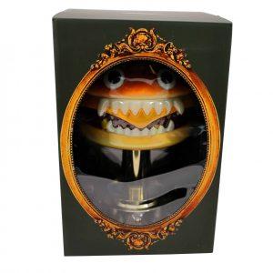 Medicom Toy Hamburger Lamp