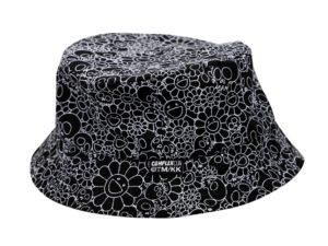 Murakami x ComplexCon Flower Bucket Hat