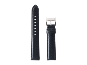 Lot #ANPR14.04 – Tokki Project Samo in Cross Hatch Black Watch Strap