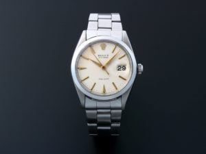 Rolex Oysterdate Precision Watch 6694 - Baer & Bosch Auctioneers