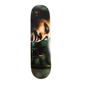 Supreme Marvin Gaye Skateboard Deck - Baer & Bosch Auctioneers