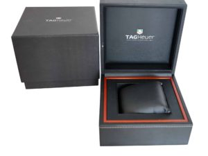 Tag Heuer Watch Box - Baer Bosch Auctioneers