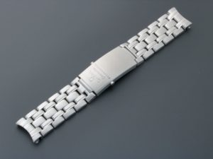 3251a Omega Seamaster Professional Watch Bracelet 1502 824 18mm 136mm 1