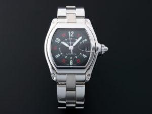 3937a Cartier Roadster Vegas Watch W62002v3 2510