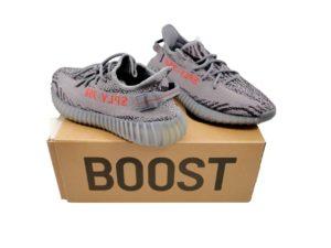 Adidas Yeezy Boost 350 V2 Beluga 2.0 Ah2203 Size 9