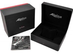 Alpina1 Watch Box
