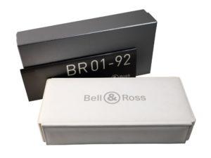 Bell Ross Br01 92 Watch Box