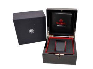 Ct Scuderia Watch Box