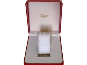 Cartier2 Watch Box