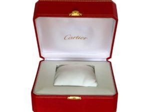 Cartier3 Watch Box