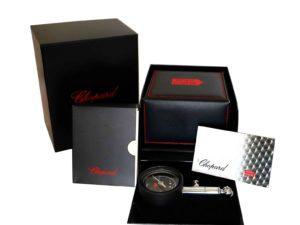 Chopard Miglia1 Watch Box