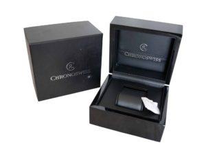 Chronoswiss Watch Box