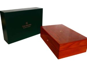 Chronoswiss1 Watch Box