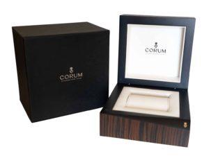 Corum1 Watch Box