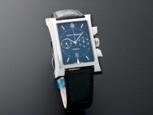 Cuervo Y Sobrinos Esplendidos Chronograph Watch 2416.1n