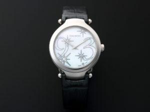 Davidoff Lady Quartz Watch 21158