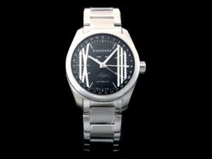 Davidoff Velocity Lunar Watch 21140
