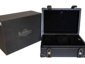 European Company Watch Ecw Box