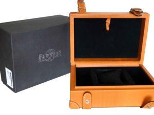 European Company Watch Ecw1 Box