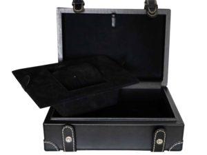 European Company Watch Ecw2 Box