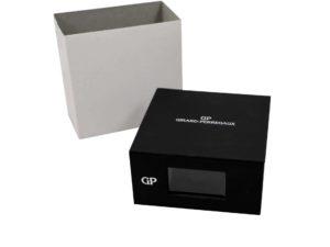 Girard Perregaux Watch Box Scaled