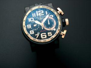 Graham Silverstone Stowe Watch 2bldz.b12a.k47n 1