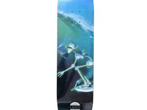 Hajime Sorayama Robot Skateboard Skate Deck