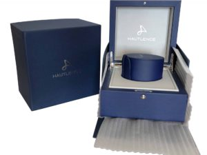 Hautlence Watch Box