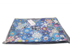 Herschel X Murakami X Complexcon Flower Tote Bag