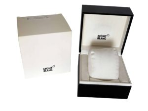 Montblanc1 Watch Box