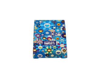 Murakami X Complexcon Flowers Playing Cards Deck