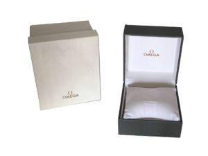 Omega4 Watch Box