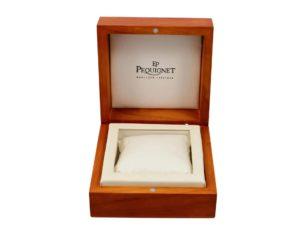Pequignet Watch Square Box Scaled