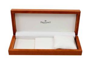 Pequignet Wood Watch Box
