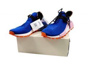 Pharrell Williams X Adidas Solar Hu Ee7579 Size 9