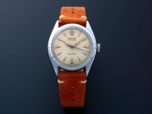 Rolex Oyster Perpetual Watch 6085