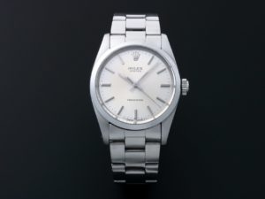 Rolex Oyster Precision Watch 6426