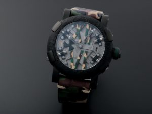 Romain Jerome Camo