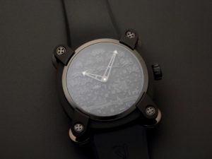 Romain Jerome Space Invaders1