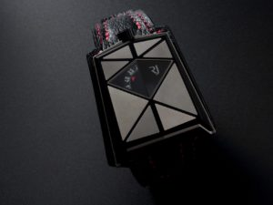 Romain Jerome Spacecraft (1)