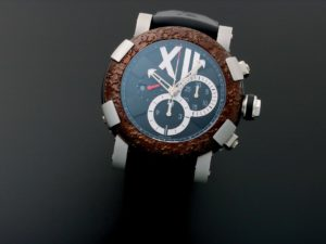 Romain Jerome Titantic Dna Chronograph