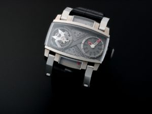 Romain Jerome Tourbillion